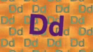 Alphabet - Rock N Learn