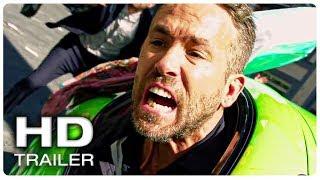 6 UNDERGROUND Trailer #2 Official (NEW 2019) Ryan Reynolds Action Movie HD