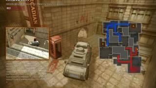 October Cyber League Tournament: Wargods™ vs Rascal (Finals) (Wargods POV Part 3 of 4)