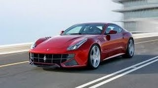 Megafactories Ferrari FF Full Documentary