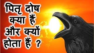 पितृ दोष क्या हैं और क्या होता हैं ?   Pitra Dosh Kya Hai aur Kya hota hai   Pitru Paksha 2017