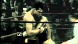 Muhammad Ali vs Joe Frazier: Fight of the Century
