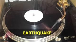 Prince Buster   Earthquake