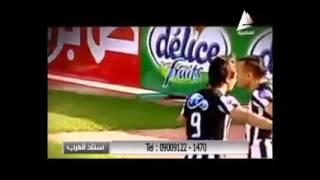 أهداف ومهارات الظهير الأيسر علي معلول هداف الدوري التونسي ونجم الأهلي الجديد