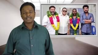 Shivalinga Movie Review - Lawrence, P Vasu - Tamil Talkies