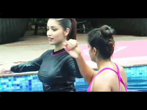 Xxx Mp4 This Is What Yami Looks Like Yami Gautam Swimming In Hot Yoga Pants 3gp Sex