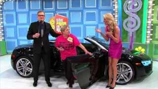 The Price Is Right - Biggest Price Is Right Daytime Winner EVER!!
