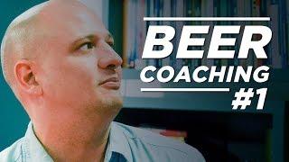 Beer Coaching #01 - Ser coach pra valer