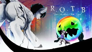 ROTB Part 1 - An Alicorns Best Friend