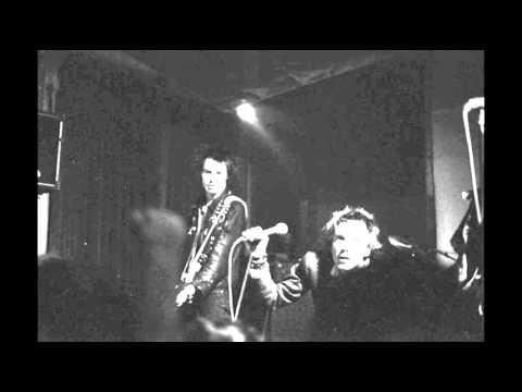 Sex Pistols - Tobler Interview - 11/11/77 ( full digital rebroadcast)
