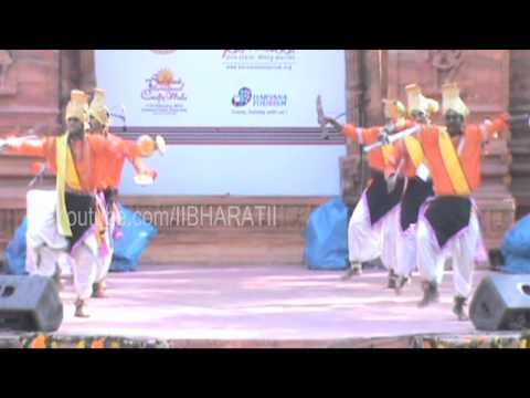 Discover karnataka : Mens Folk Dance I HD