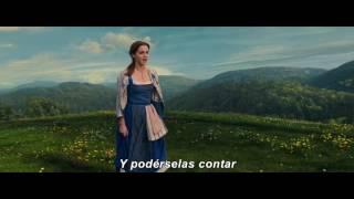"""La Bella y La Bestia – Spot """"Hola"""""""