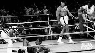 Muhammad Ali: The Fighter