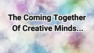 The Coming Together Of Creative Minds, A compilation Of Wonderful Artwork