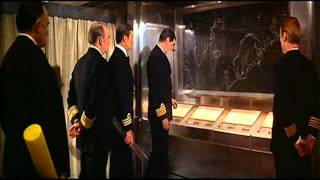 The Spy Who Loved Me (1977) - Mission briefing