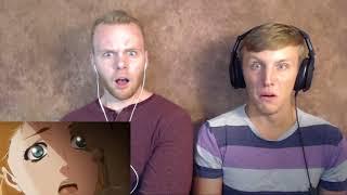 SOS Bros React - JoJos Bizarre Adventure Episode 9 - RIP Jonathan Joestar!!