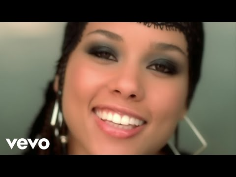 Alicia Keys A Woman s Worth Official Music Video