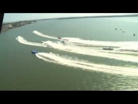 Class1 Powerboat Mamaia Romania official video