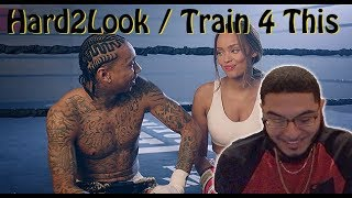 Tyga - Hard2Look / Train 4 This (Official Video) | REACTION