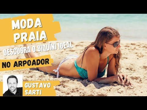 Programa do Gugu Super Praia da Moda no Arpoador