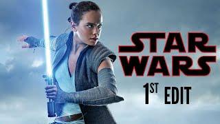 Star Wars - Rey Suite (Theme)
