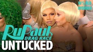 Untucked: RuPaul's Drag Race Season 8 - Episode 6