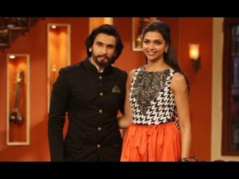Xxx Mp4 Checkout Ranveer Singh Deepika S Spanish Romance Love Roomer Hot Hindi Cinema News 3gp Sex