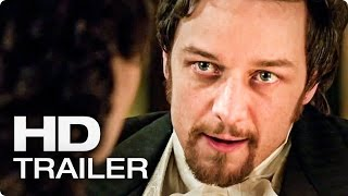 VICTOR FRANKENSTEIN Official Trailer (2016)