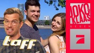 Jokos Pärchen-Check: Welche Pärchen Nerven Am Meisten? | Taff Joko & Klaas Spezial | ProSieben