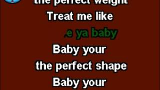 Robin Thicke   Lost Without You  karaoke