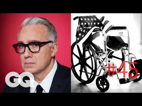 Gutting Health Care Will Kill Americans The Resistance with Keith Olbermann GQ