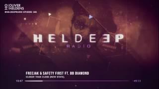 Oliver Heldens - Heldeep Radio #166