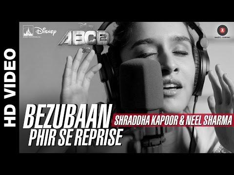 Xxx Mp4 Bezubaan Phir Se Reprise Disney S ABCD 2 Shraddha Kapoor Neel Sharma Sachin Jigar 3gp Sex