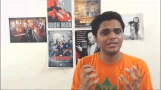 SAIRAT - Movie Review