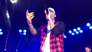 Kane Brown Live-One Night Only
