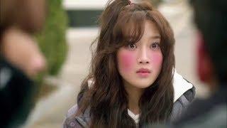 Pematah Hati - Nabila Razali (Korean MV) Lirik
