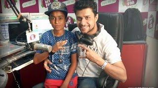 Noddy Khan | Interview | Rj Manav | 94.3 Myfm | 2015