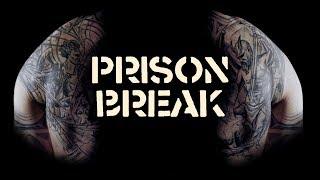 PRISON BREAK - Full Original Soundtrack OST