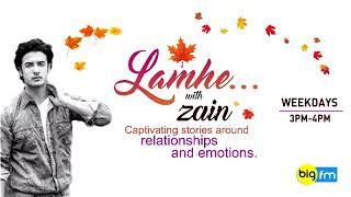 LAMHE WITH ZAIN  SHOW 8  ANDHEKI QURBANI  FOR 25TH APRIL 2018