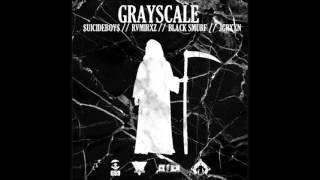 $UICIDEBOY$ x JGRXXN x BLACK SMURF x RAMIREZ - GRAYSCALE