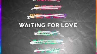 Avicii - Waiting For Love (Instrumental Karaoke)