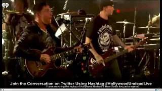 Hollywood Undead -