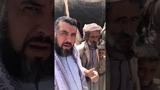مراسل الحزم محمد العرب ينعي أبو عبود الذي قاتل إيران مرتين