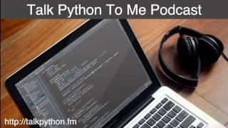 Episode #30: Python Community and Python at Dropbox