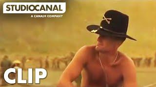 Apocalypse Now - Kilgore talks surfing and napalm