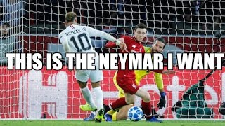 PSG 2-1 Liverpool Post Match Analysis   Champions League Reaction Review
