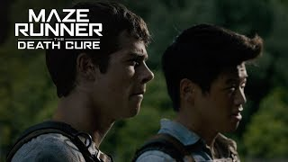 The Story So Far | Maze Runner The Death Cure