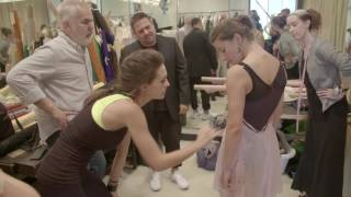 NYC Ballet Presents: FOR CLARA by Lauren Lovette with costumes by Narciso Rodriguez