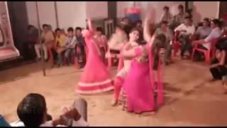 Magiyo chaliyo theka su girls dance