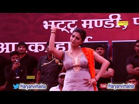 Xxx Mp4 Sapna Choudhary Boobs Show सपना ने पहना ऐसा सूट जिसमें सब दिख रहा 😵😵 3gp Sex